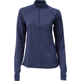 Ivanhoe of Sweden Underwool Blossom Longsleeve Damen steelblue
